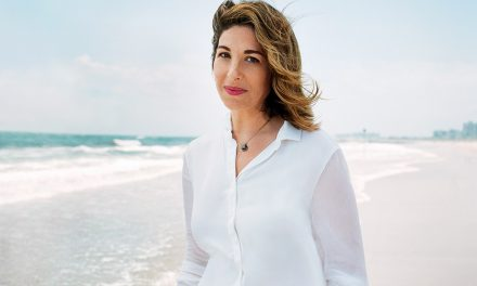 Naomi Klein- From No Logo to No Is Not Enough